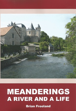 meandering cover